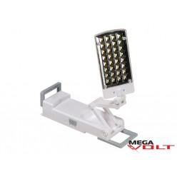 Настольная светодиодная лампа LED Lamp 32LED