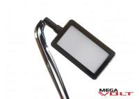 Настольная светодиодная лампа LED Lamp 5W Metall