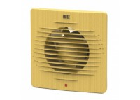 Вентилятор 12W (10 см) бук