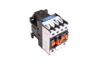 Контактор магнитный 3P 25A 220-230V IP20 4НО