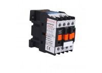 Контактор магнитный 3P 12A  220-230V IP20 4НО