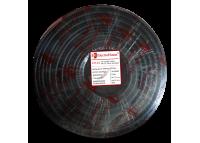 Телевизионный (коаксиальный) кабель RG-6U CCS 0,75 без фольги черный ПВХ