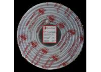 Телевизионный (коаксиальный) кабель RG-6U CCS 1,02 Cu белый ПВХ