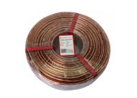 Акустический кабель бескислородная медь 2х1,5
