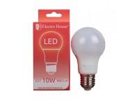 LED лампа E27 10W A60 4100K 900Lm