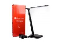 LED светильник настольный 11W 4100K 7200Lm чёрный