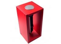 Мебельная розетка (вертикальная) 3 x 16A, 2 x USB 2.4A, провод 3 x 1.5 mm²