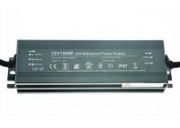 Блок питания импульсный PS Slim 150W 12V (IP67, 12,5А) PRO