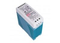 Блок питания импульсный Mean Well на DIN-рейку 40W 12V (IP20, 3,33A) Series