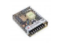 Блок питания импульсный Mean Well 100W 12V (IP20, 8,5A) Series